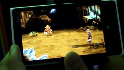 История Серии Final Fantasy - Часть 3