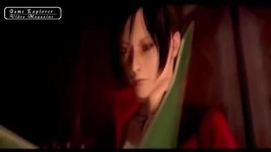 Самые сексуальные девушки из игр! #2 Resident Evil Ада Вонг