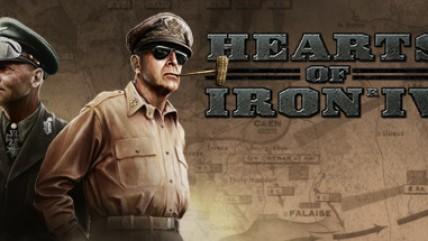 скачать игру Hearts Of Iron 4 - фото 4