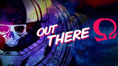 В Steam вышла Out There: Omega Edition