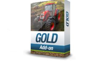 Информация о аддоне Gold Editor