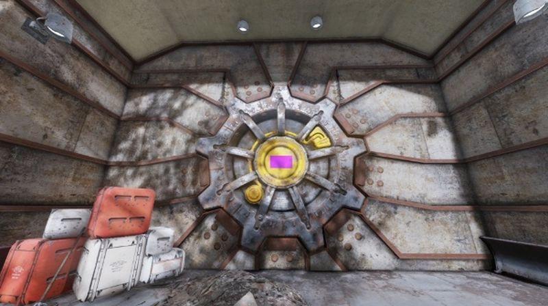 В Fallout 76 обнаружили убежище без номера на двери
