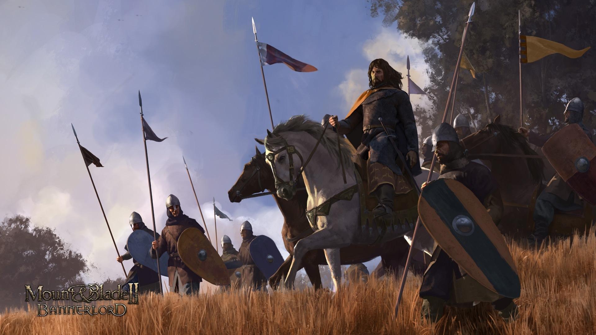 Игроки довольны Mount & Blade 2: Bannerlord