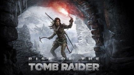 CPY взломали полную версию Rise of the Tomb Raider