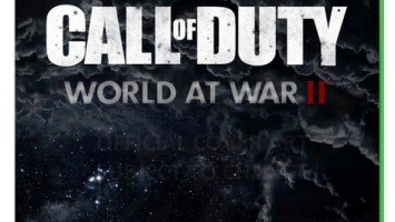 Call of Duty:World at War 2