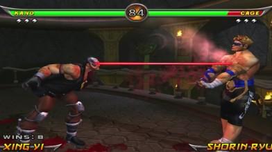 Эволюция Кано в Mortal Kombat (1992-2017)