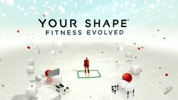 "Your Shape: Fitness Evolved ""Toned Body and Cardio DLC Trailer"""