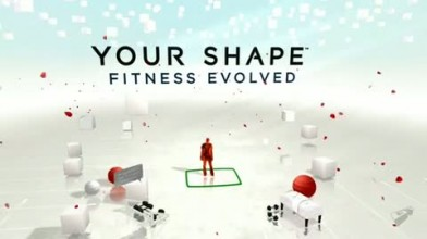 """Your Shape: Fitness Evolved """"Toned Body and Cardio DLC Trailer"""""""