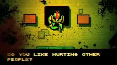 "Hotline Miami ""E3 2013 Трейлер"""