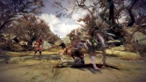 ����� ���� King of Wushu � CryEngine �� DirectX 12