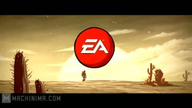 """Shank """"E3 2010 Revenge Trailer"""""""