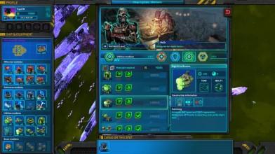 """Space Run """"Обзор средней стадии развития, выбор лучшего оружия"""""""