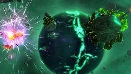 Геймплейный трейлер Space pirates and zombies 2