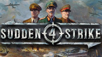 В Steam стартовал бета-тест Sudden Strike 4