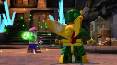 Трейлер дополнения Bizarro World для LEGO Batman 3: Покидая Готэм