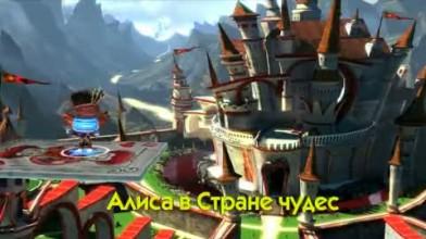 """Disney Мир героев """"релизный трейлер (Рус.)"""""""