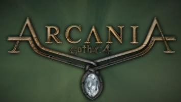 Первое дополнение для Arcania: Gothic 4, скриншоты