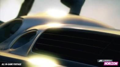 "Forza Horizon ""April Top Gear Car Pack Trailer"""