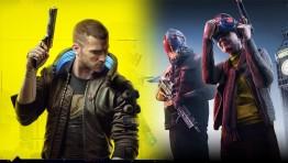 Ubisoft рады, что Watch Dogs: Legion не столкнется с Cyberpunk 2077
