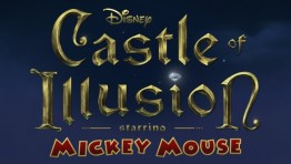 Геймплей Castle of Illusion