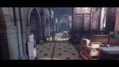 The Occupation - анонсный трейлер к выходу на PS4