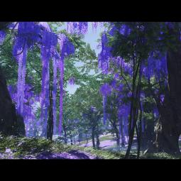 Скриншоты Ghost of Tsushima Director's Cut с PS5