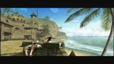 """Корсары Онлайн """"E3 2007 Trailer"""""""