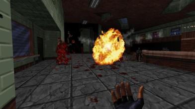 Новый шутер с стиле Duke Nukem 3D. Страсть по олдскулу