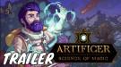 """Магическо-фантастическое приключение """"Artificer: Science of Magic"""" получило дату релиза"""