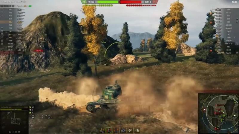 Wargaming заставляет игроков донатить.