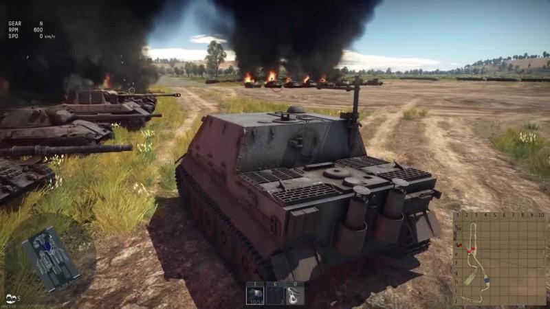 Sturmtiger, Т-72 и Т-80 ВВЕДУТ! Будет ли Т-84 Оплот и Т14 Армата в War Thunder?