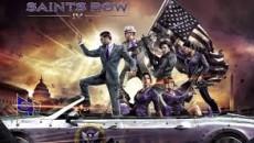 Saints Row 5: первые детали 29 августа