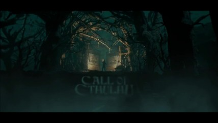Call Of Cthulhu - Depths of Madness Trailer - Русская озвучка