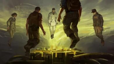 Encased - запуск игры на Kickstarter