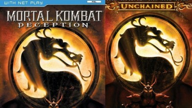 Десятилетие Mortal Kombat Deception/Mystifications и порт Mortal Kombat Unchained.