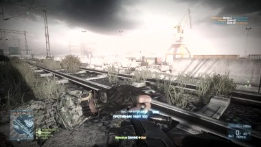 Battlefield 3 Fragshow by -VLD-