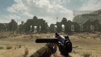 Восемь минут геймплея Metro Exodus в пустынной локации