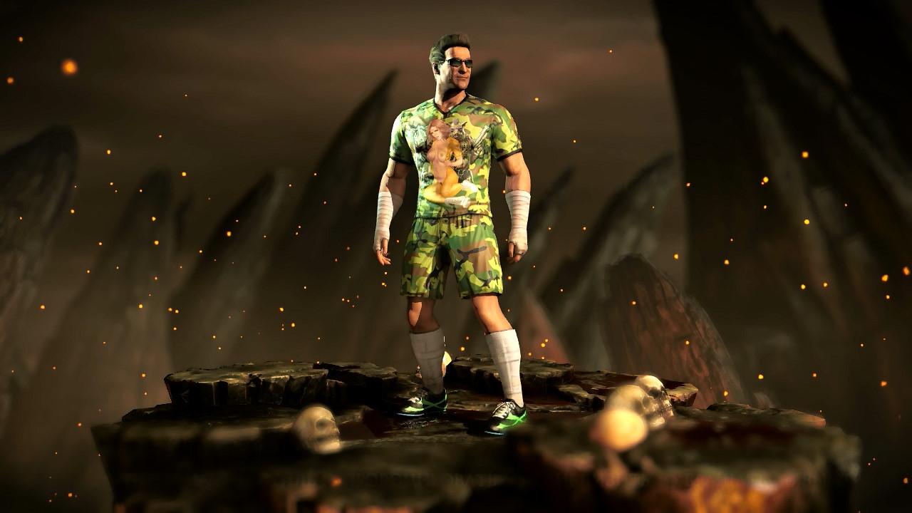 Metal Gear Solid V Phantom Pain Патч 6