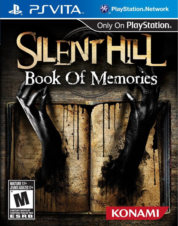 Карманный Silent Hill созреет осенью