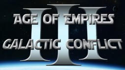 Age of Empires 3 Galactic Conflict - Новости