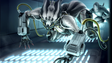 Warframe Операция Cryotic Front