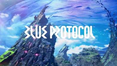 Геймплейный трейлер MMORPG Blue Protocol
