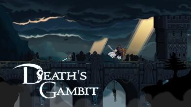 Новый Трейлер Death's Gambit