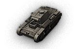 Cruiser Mk. III