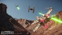 ������� STAR WARS: BATTLEFRONT - ���, ��� �� ����� ��������