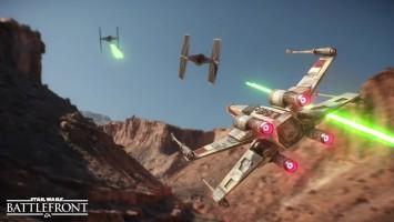 Трейлер STAR WARS: BATTLEFRONT - все, что вы могли упустить
