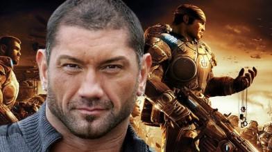 Дэйв Батиста может сыграть Маркуса Феникса в экранизации Gears of War