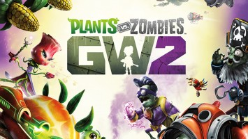 Plants vs. Zombies Garden Warfare 2: Кукурузный спецназ
