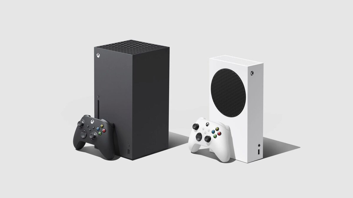 Игры следующего поколения на Xbox Series X/S можно будет хранить на внешних жёстких дисках, но не запускать