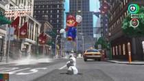 Super Mario Odyssey - все лучше идет на ПК благодаря эмулятору Switch - YUZU!